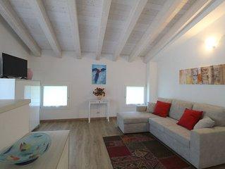 Appartamento Iris a Padova Est a pochi km da Venezia e Colli Euganei