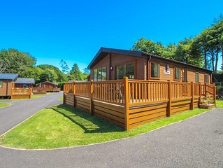 Daisy Lodge -  a holiday cottage that sleeps 4 guests  in 2 bedrooms