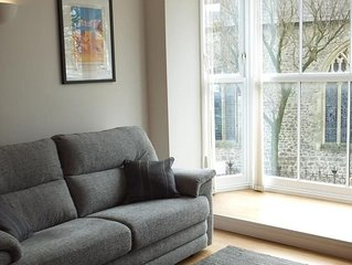 Campbell House 1 - One Bedroom House, Sleeps 4