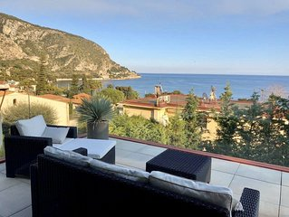 Villa of your dreams stunning sea views  with private pool