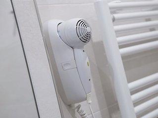 RESIDENCE DOLCEMARE – Appartamento Classic camera accesso disabili con terrazzo