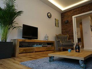 ART LUXURY Apartment - Dubois / Wroclaw City Center