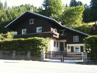 Chalet in Leogang , Apartment Mitterhorn (D) Studio Apartment