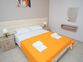 Naiades Luxury Apartments 1 Bedroom Apartment