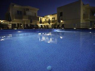 Naiades Luxury Apartments 2 Bedrooms Apartment