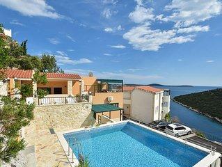 Apartments Vila Meri / Two bedroom VISNJA