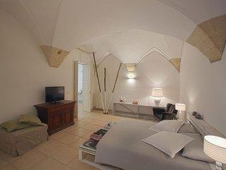 Corte dei Romiti - Suite Centro Storico Lecce