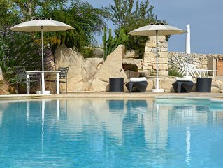 GRECALE Studio 2 sleeps - Antica Masseria Timparuci - Modica - Sicily