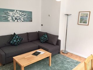 CityStop Central Belfast Apartment