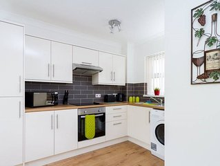 Stay In Cardiff St Johns Canton Spacious Apartment