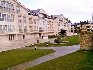 urbanizacion privada oceanoV, playa de altar