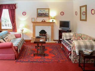 4 bedroom accommodation in Lairg, near Sutherland