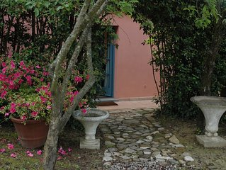 La Casina delle Rane: Chianti Living at its Best!