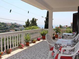 Holiday home Dragovic