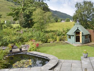 6 bedroom accommodation in Ballachulish, near Fort William