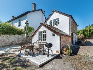 Pusehill Cottage - Two Bedroom House, Sleeps 5