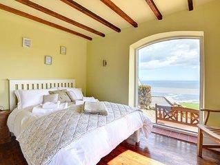 1 Browcote Cottage - Three Bedroom House, Sleeps 5