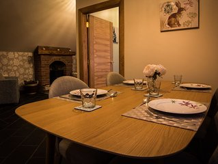 Quarry Loft; Self catering apartment in the heart of Mid Ulster,Northern Ireland