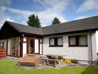 Cairngorm National Park Cottage