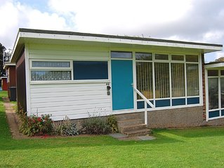 48 Kings Chalet Park  -  a holiday chalet that sleeps 4 guests  in 2 bedrooms