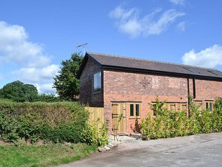 2 bedroom accommodation in Middleton Scriven, near Bridgnorth