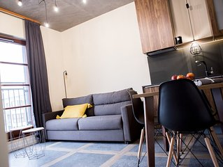 Loft Apartment Nowa Motlawa SPA & Pool