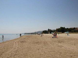 accogliente mansarda via nazionale adriatica