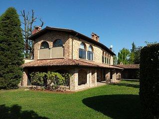 Residenza di  Charme sui Colli Piacentini