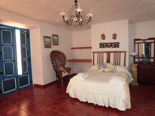 Casa Rural Paso Camino Santiago para 6 personas