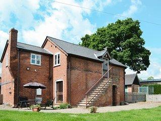 2 bedroom accommodation in Orleton, near Ludlow