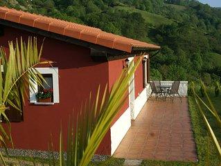 Apartamento Rural La Xana Vieia (La Jara)