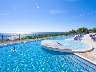 Mobil-Home Cosy à 300m de la Plage | Accès piscine