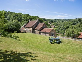 4 bedroom accommodation in Littlebeck, near Whitby