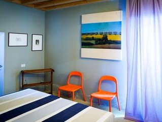 Casale Artemisia- Appartamento piano terra