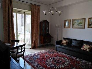 Appena rinnovato, adiacenze Corso Italia, il salotto di Catania