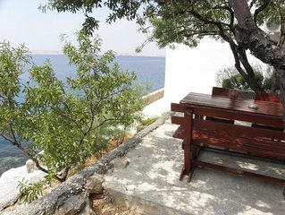 Ferienwohnung Neda  A2(4)  - Lukovo Sugarje, Riviera Senj, Kroatien
