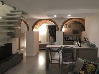 Duplex di charme ed eleganza a Verona! A due passi dal Centro Storico
