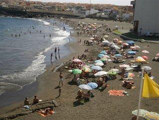 Apartamento en la playa OFERTA VERANO