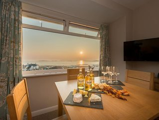 Bay View  -  a 2 bed apartment  that sleeps 4 guests  in 2 bedrooms