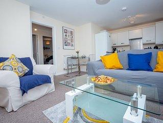 Grande Richesse Apartment