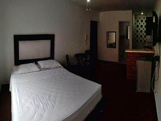 Casa Ambar: My Vacation Dream in Cali, Colombia