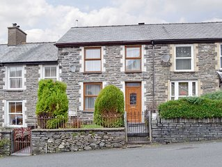 3 bedroom accommodation in Blaenau Ffestiniog