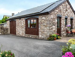 Cerrig Cottage - One Bedroom House, Sleeps 2