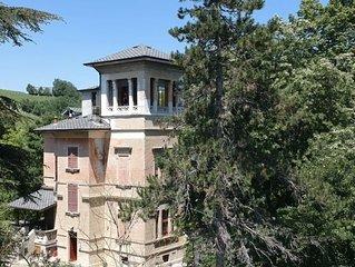 Villa Floreale Liberty