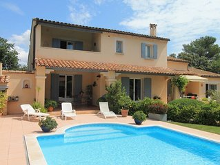 Le Bosquet - situated in the pretty village of Saint Didier