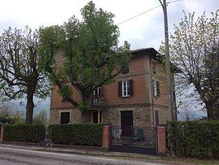 Villa Ferrari - Maranello Hills