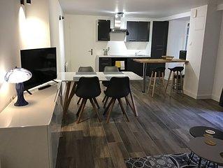 Appartement 'Le Clos'