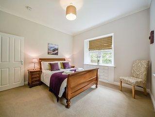2 bedroom accommodation in Straiton, near Maybole