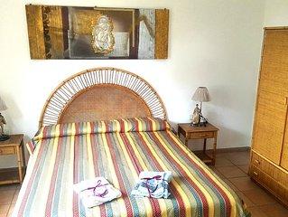 Villa Alessia, relax assoluto a pochi metri dal mare di Siracusa