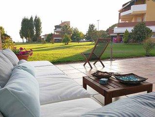 Absolute Beach Villa